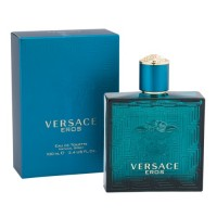 Versace Eros Men's Cologne EdT