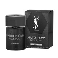La Nuit de L'Homme Le Parfum by Yves Saint Laurent for men