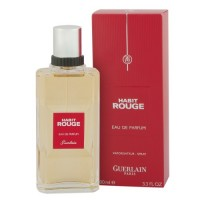Guerlain Habit Rouge Men's Cologne EdP