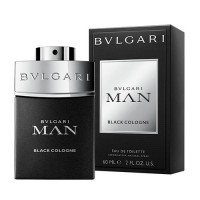 Bvlgari Man Black Cologne by Bvlgari for men