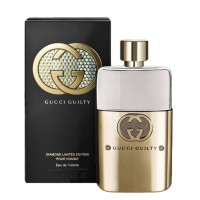 Guilty Diamond by Gucci for men