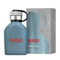 Hugo Urban Journey by Hugo Boss for men