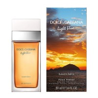 Light Blue Sunset in Salina by Dolce & Gabbana for women