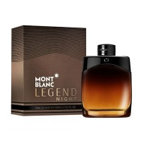 Legend Night by Mont Blanc for men