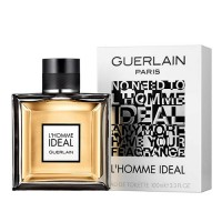 L'Homme Ideal by Guerlain for men